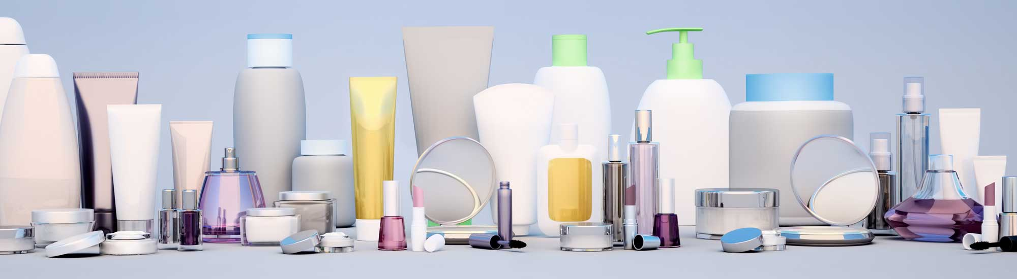 COSMETICS, PERSONAL CARE, BEAUTY AND HOUSEHOLD ITEMS